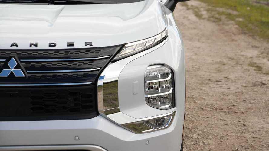 Mitsubishi terá novos modelos a partir de plataformas da Nissan