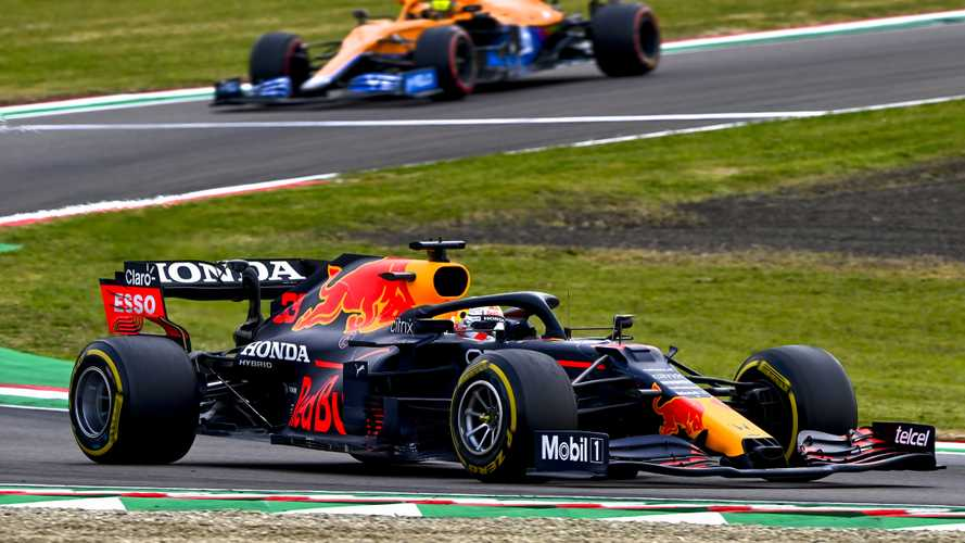 Red Bull 'very brave' to develop own F1 engine - Brown