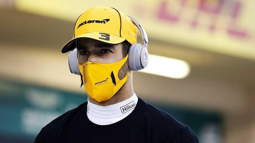 Ricciardo critique vertement les réseaux sociaux de la F1