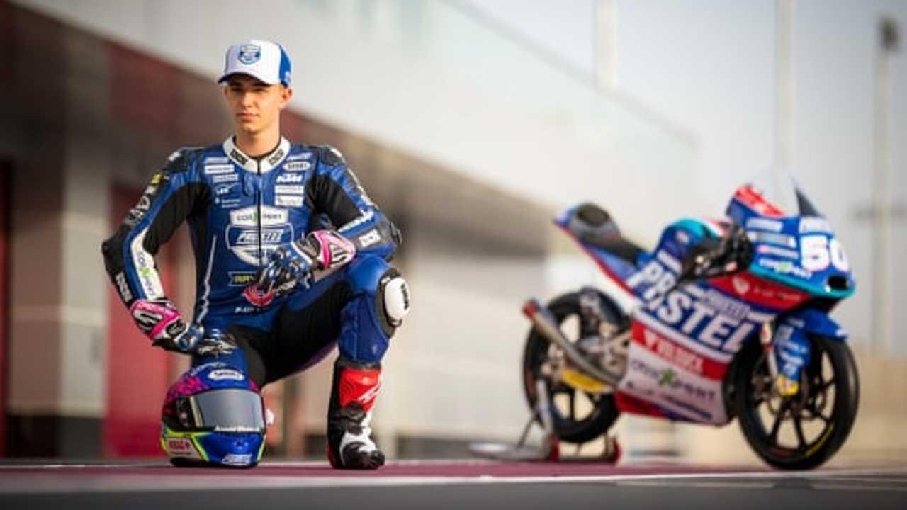Moto3 Rider Jason Dupasquier Dies After Crash In Qualifying