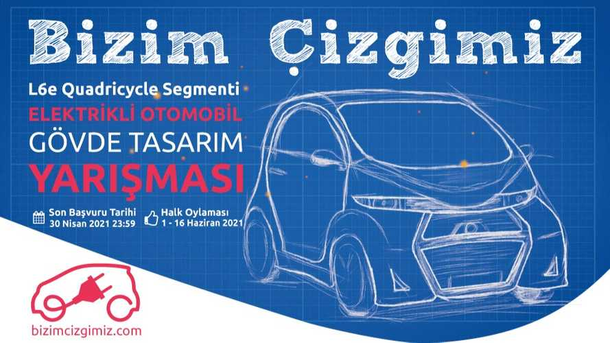 Türkiye, yeni yerli oto tasarımını bu yarışma ile belirleyecek
