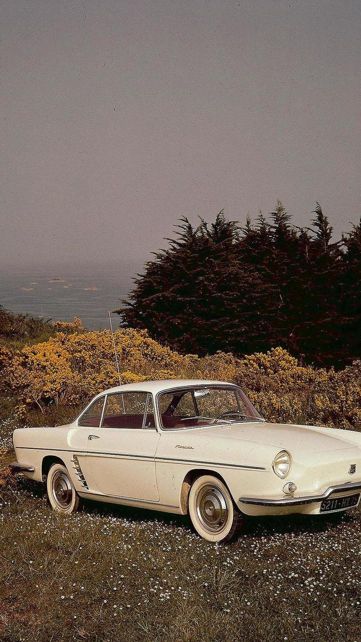 1959 Renault Floride - 2.12.2011