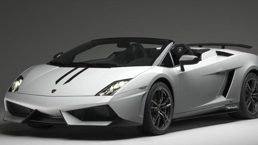 Lamborghini, Gallardo için geri çağırma başlattı
