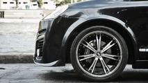 Porsche Cayenne Balrog