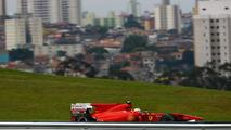 Fernando Alonso (ESP), Scuderia Ferrari - Formula 1 World Championship, Rd 18, Brazilian Grand Prix, 05.11.2010 Sao Paulo, Brazil