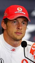 Jenson Button (GBR), McLaren Mercedes, Turkish Grand Prix, 30.05.2010 Istanbul, Turkey