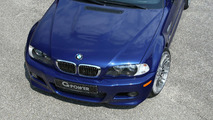 G-Power BMW M3 E46