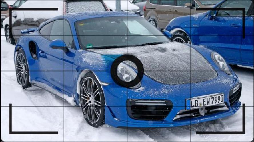 Porsche 911 GT2, oltre quota 700 CV