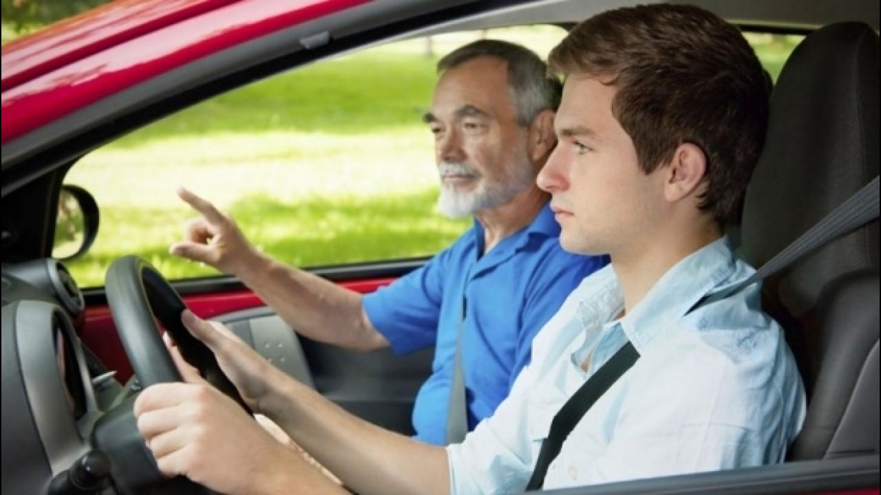 [Copertina] - Esame patente auto, il Ministero dice come si supera