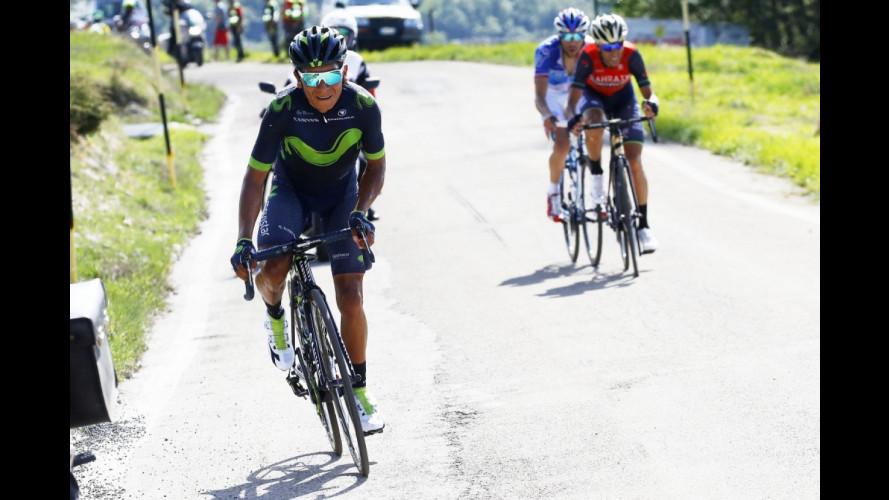 Il Giro d'Italia chiude la A1, qui i tratti interessati