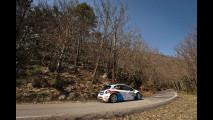 CIR 2015, a Sanremo in Peugeot 3008 HYbrid4