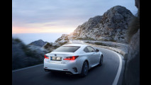 Lexus RC Hybrid F Sport