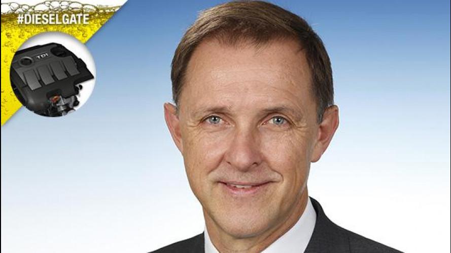 Volkswagen assume l'ex CEO Opel