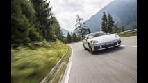 Nuova Porsche Panamera 4S