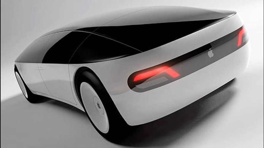 "Apple Car, una ""startup"" interna per l'auto del futuro"