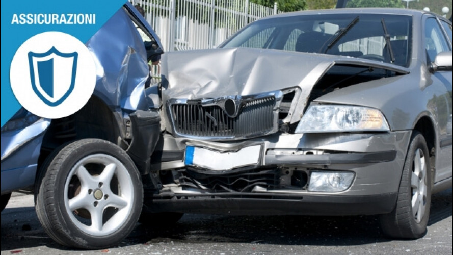 Car sharing, cosa copre l'assicurazione e cosa no