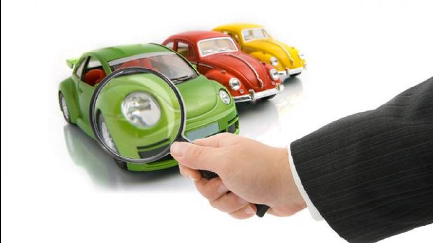Auto aziendale, questi gli ostacoli di oggi