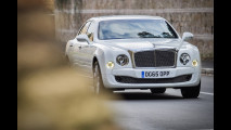 Bentley Mulsanne Speed, perché comprarla... e perché no [VIDEO]