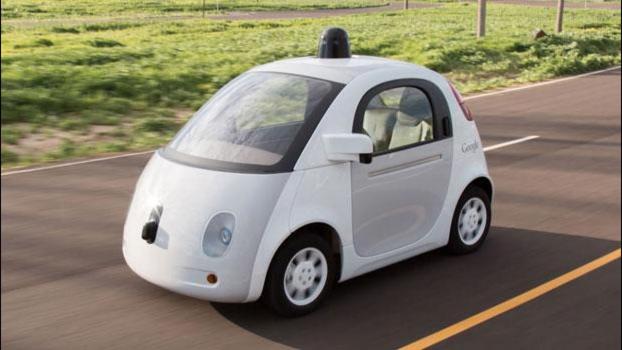 [Copertina] - Google Car, ora ci lavora un ex manager Ford e Hyundai