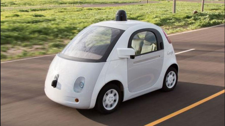 Google Car, ora ci lavora un ex manager Ford e Hyundai
