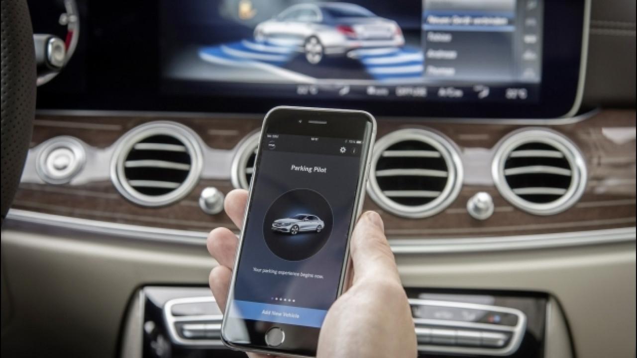 [Copertina] - Mercedes Me, la macchina dei nuovi servizi