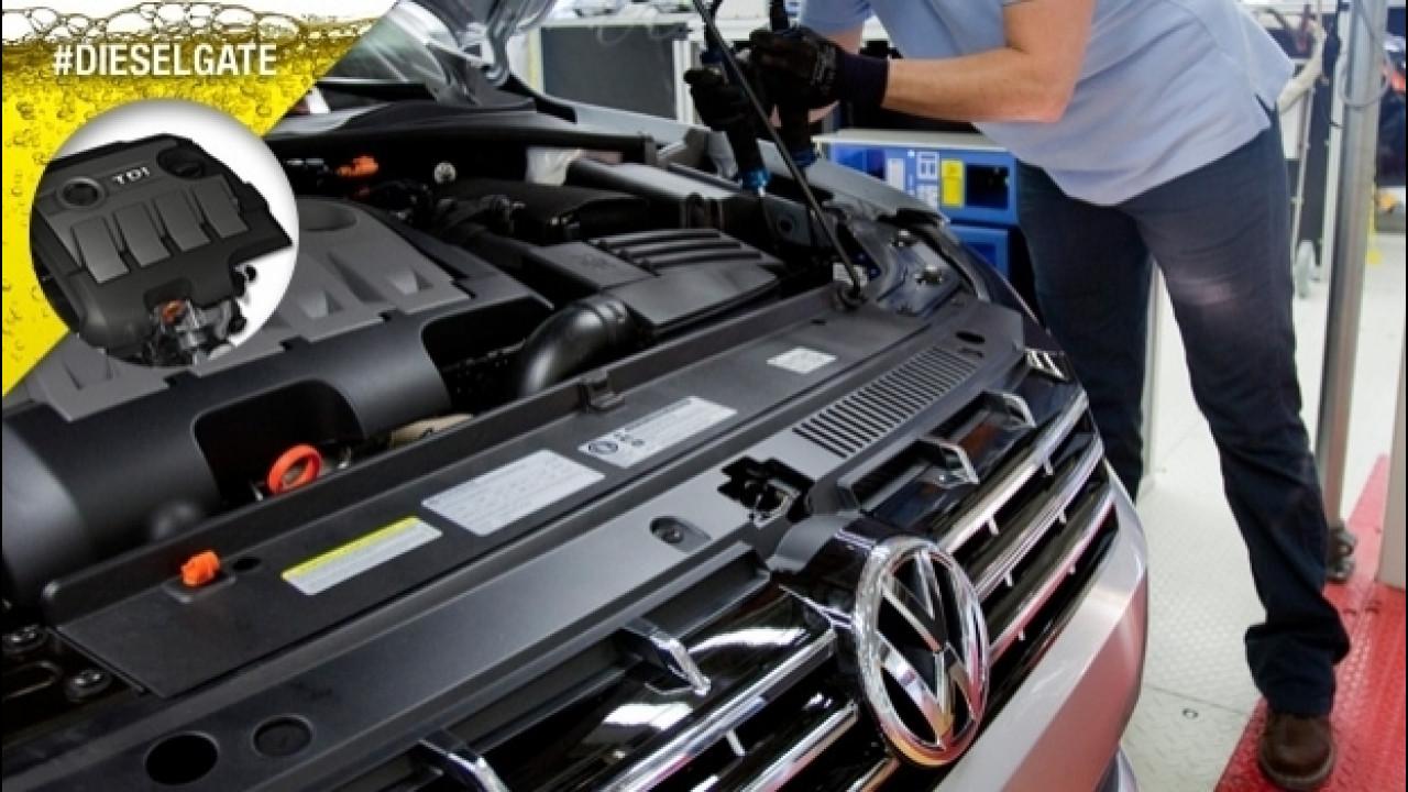 [Copertina] - Dieselgate, Volkswagen si dichiara colpevole
