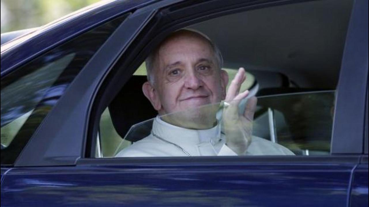 [Copertina] - Papa Francesco,