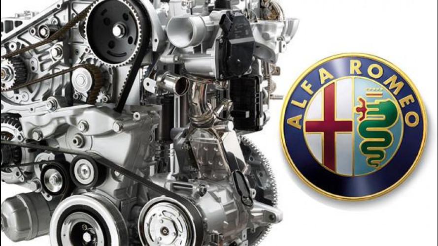 """Nuova Alfa Romeo, come potrebbe essere il diesel della """"Giulia"""""""