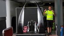 McLaren 2014 livery