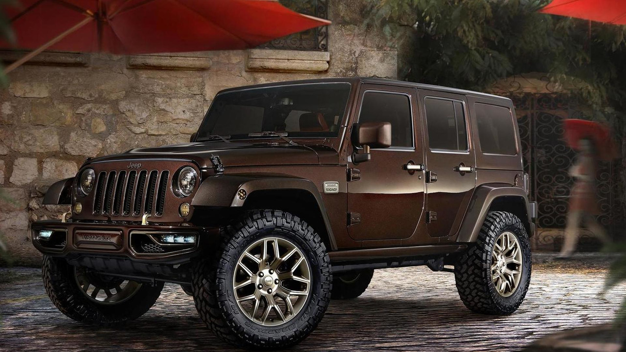 Gallery All New Jeep Wrangler Will Feature Eight Sd Zf Automatic Transmission