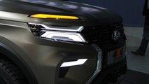 2018 Lada 4x4 Vision concept