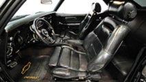 David Koresh 1968 Chevrolet Camaro