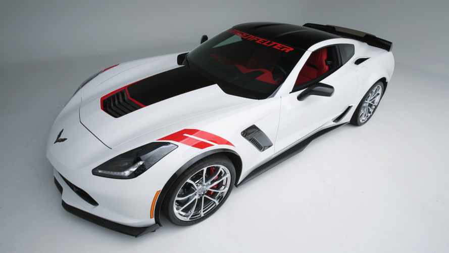 Double Trouble: Take Home These Two Lingenfelter Chevy Corvettes