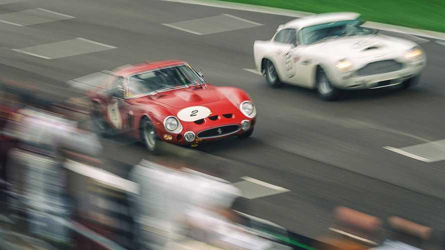 Goodwood Revival соберёт автомобилей на €220 миллионов