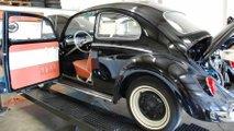 One-Million-Dollar VW Beetle