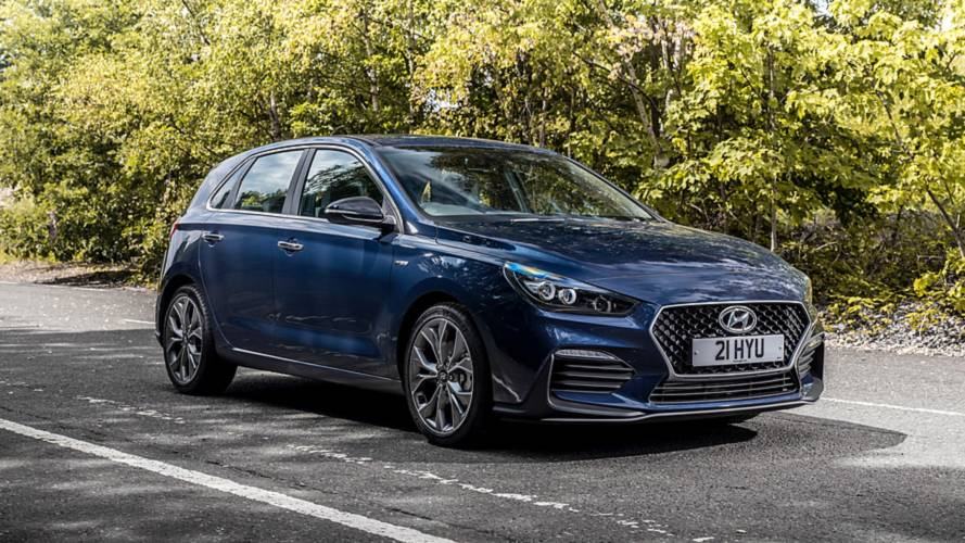 Hyundai expands i30 N Line range with new 1-litre engine