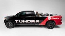 Toyota Tundra Pie Pro Fuel Cell Custom