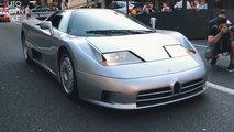 Bugatti EB 110 Monaco