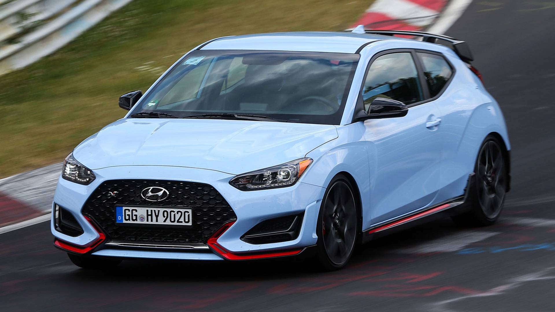 2019 Hyundai Veloster N First Drive: Taking It To The Nth
