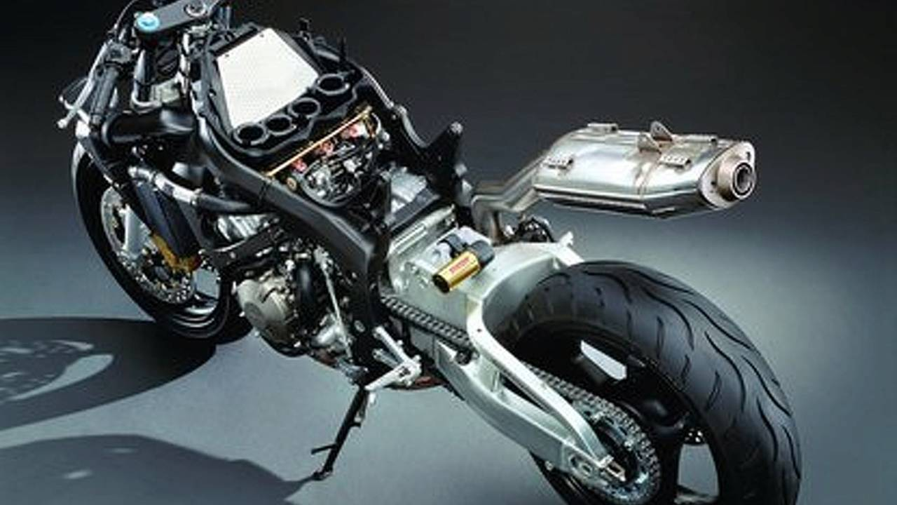 Aprilia seeks revenge as 47 teams apply for 2010 Moto2