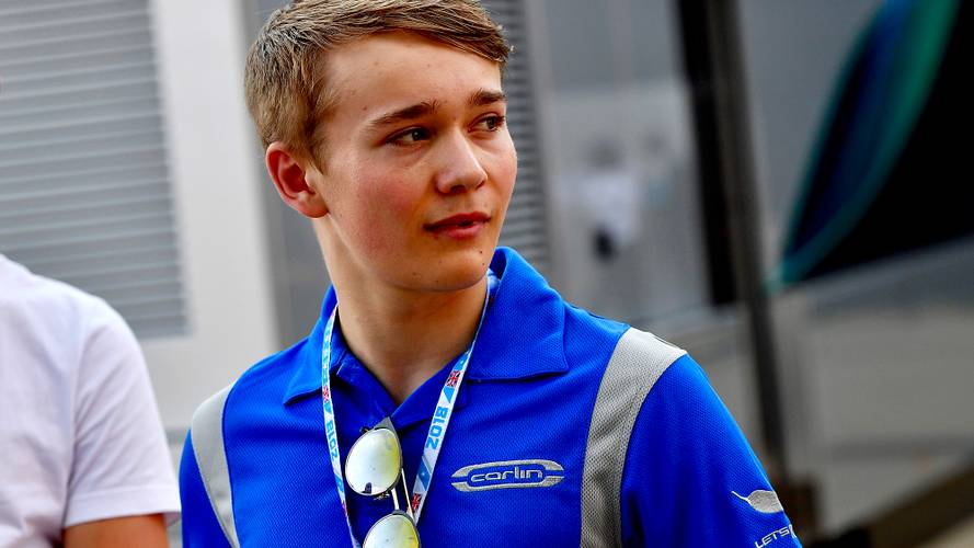 Double amputee Monger takes British F3 pole on Donington return