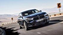 BMW X2 M35i 2019