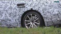 Mercedes-Benz S-Class Spy Screenshot