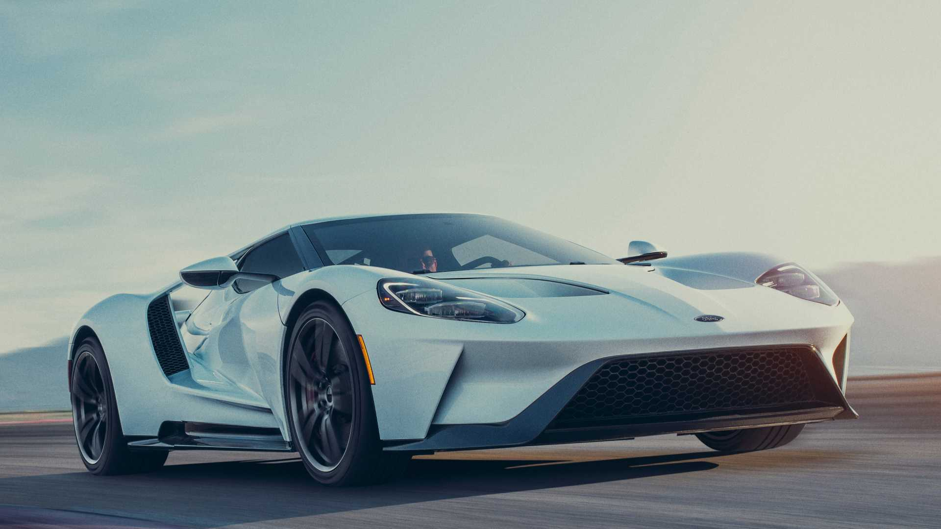 2021 Ford GT Redesign and Review