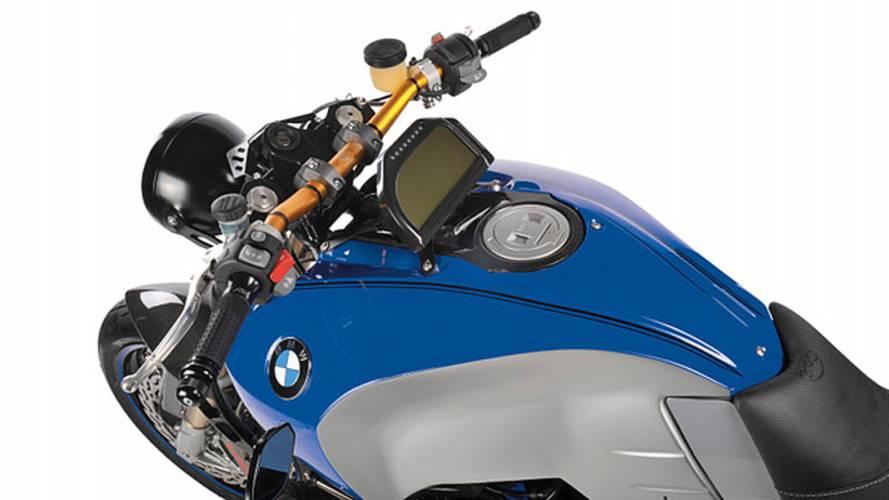 Custom: Wunderlich HP2 Sport SpeedCruiser