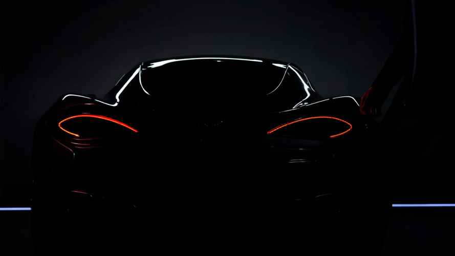 McLaren Teaming Up With Iconic British Brand For Special Model