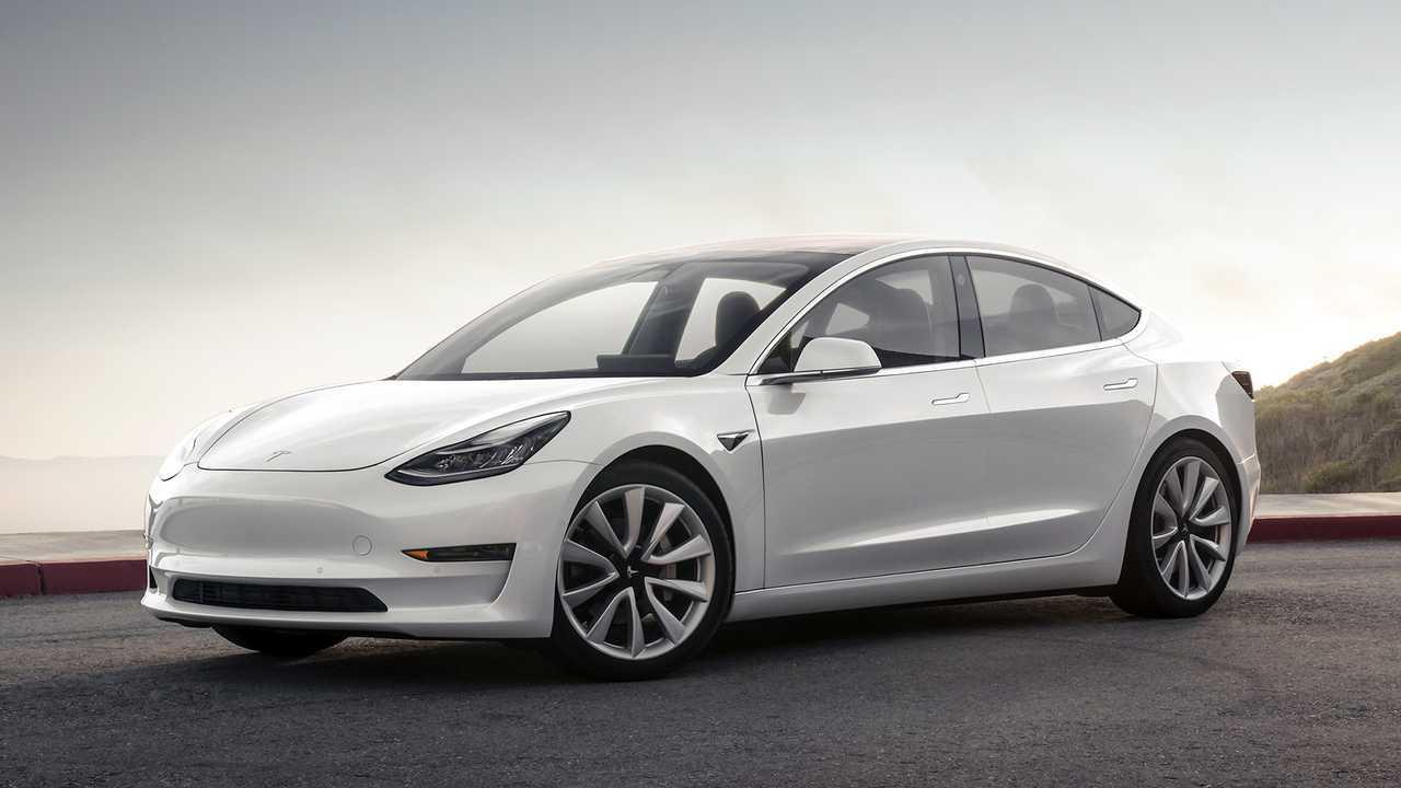 Tesla (Zukunft)