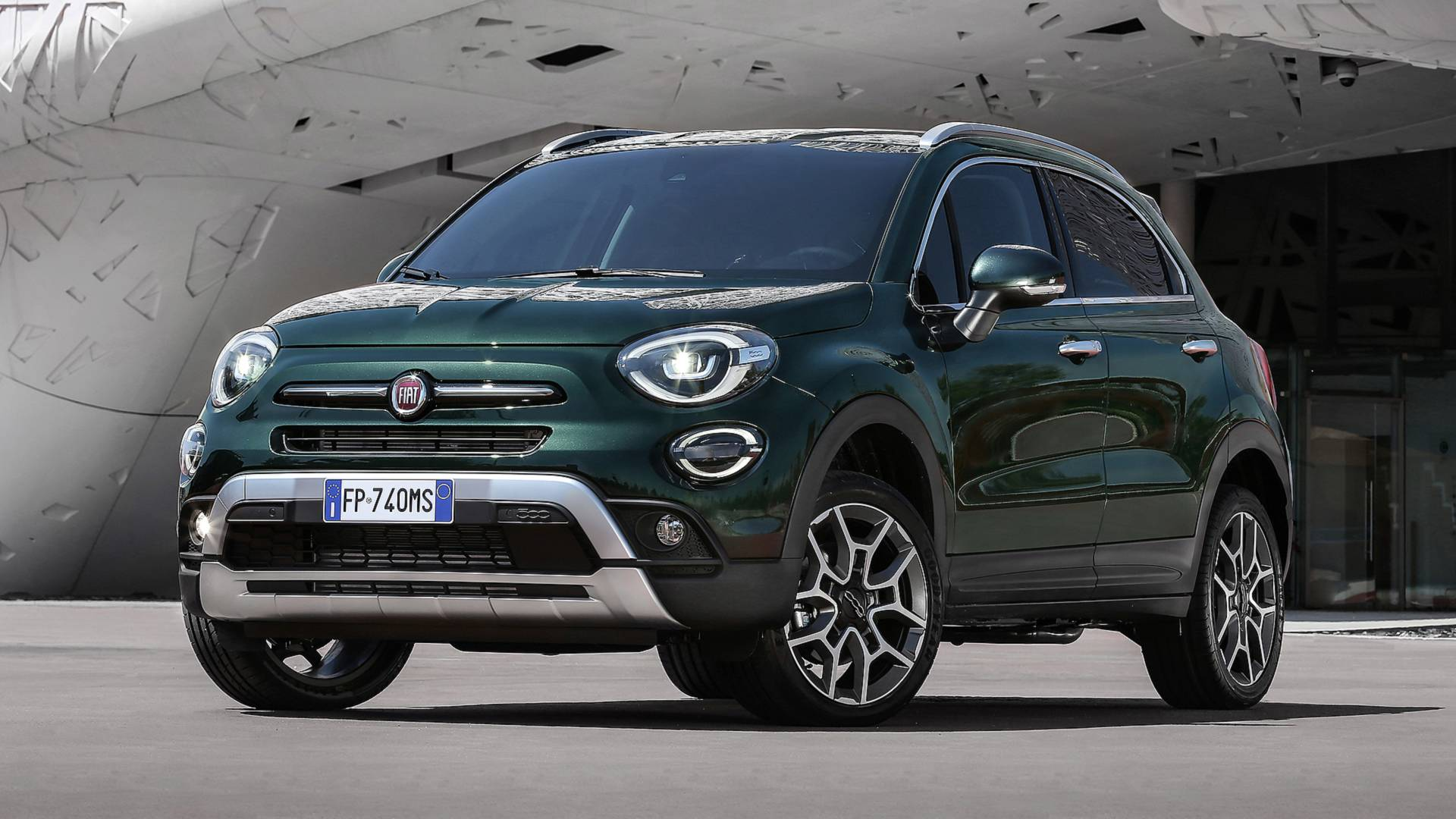fiat 500x facelift 2019 fiat autopareri. Black Bedroom Furniture Sets. Home Design Ideas