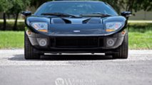 2004 Ford GT Prototipi