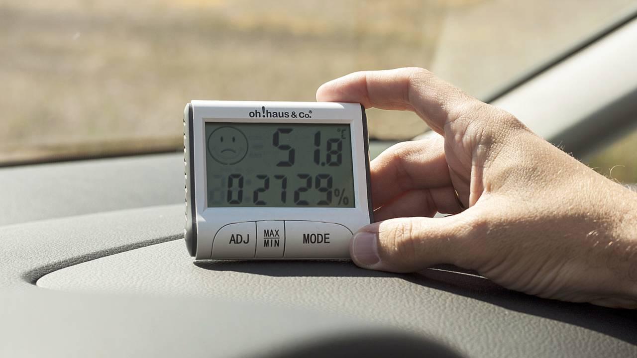 Klimaanlagen Fehler 2018